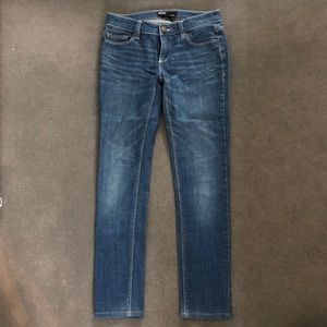 BDG Skinny Jeans - urban outfitters